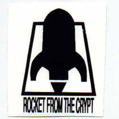 Rocket From The Crypt Discography Split W Septic Death