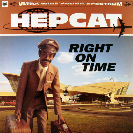 Hepcat Discography Right On Time Pette Discographies